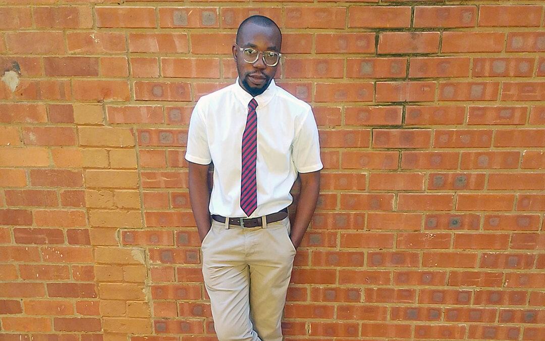 Karabo Sekgale, 29