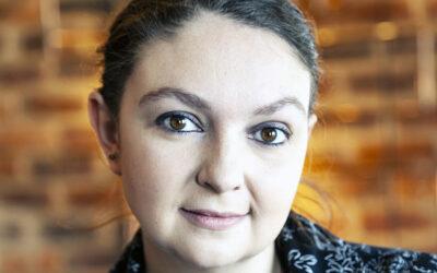 Katherine Couzyn, 30