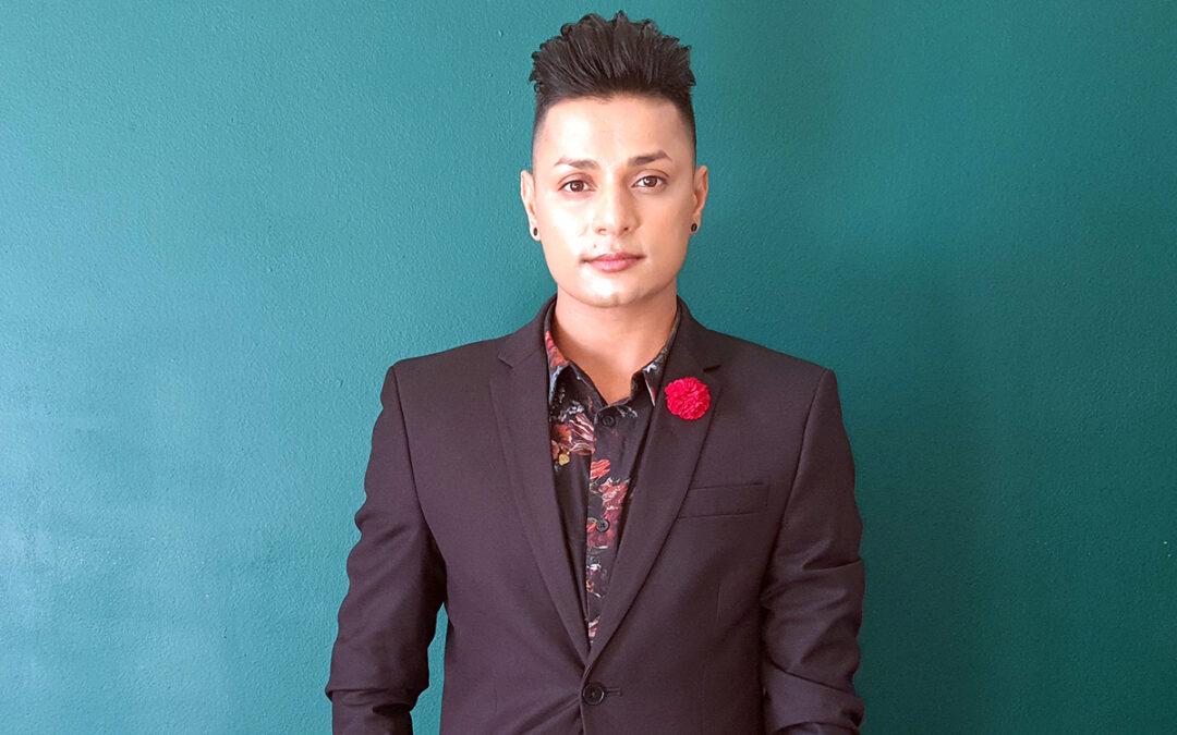 Keegan Naidoo, 32