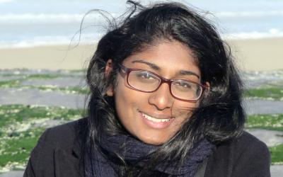 Kelita Shadrach, 27