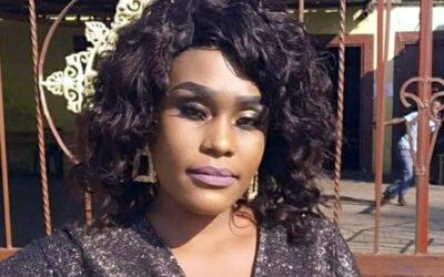 Kgomotso Mphela, 31