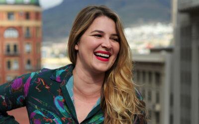 Leana de Beer, 35