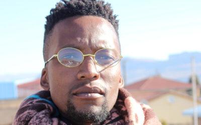 Lehlohonolo Mabaso, 33