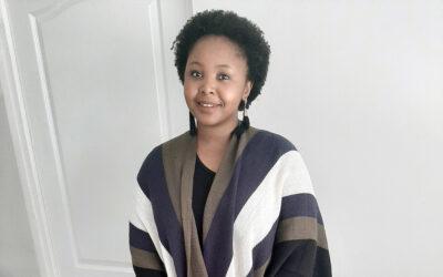 Lethabo Sekele, 31