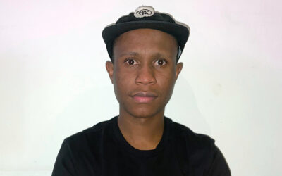 Lindo Nkambule, 24