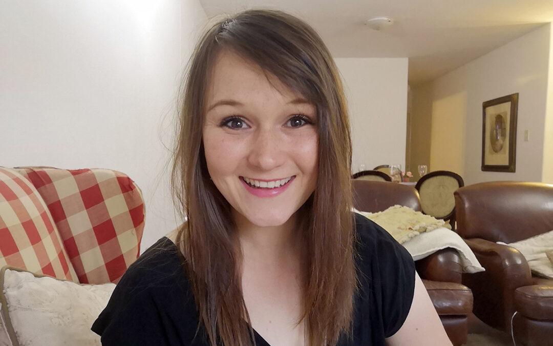 Lisette Oelofse, 24