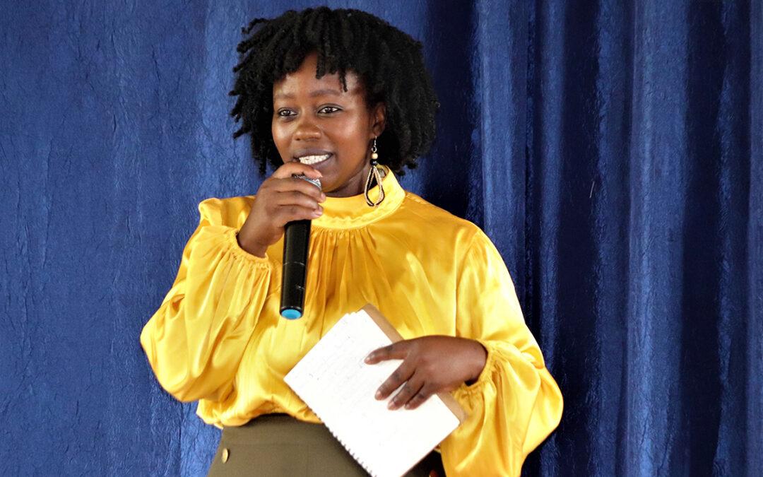 Luleka Mhlanzi, 28