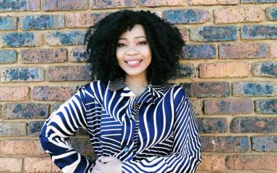 Mandisa Ntsinde, 30