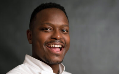 Marcus Modimokwane, 32