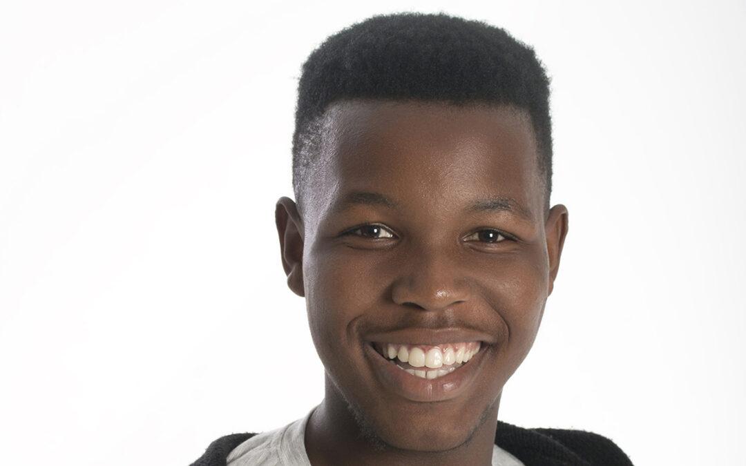 Mlondi Mkhize, 20