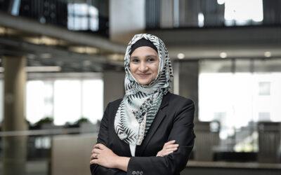 Nabeelah Kolia, 30
