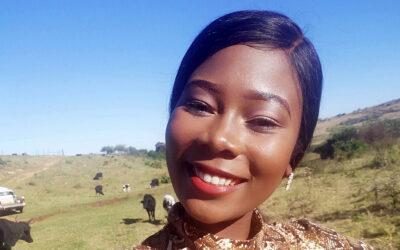 Nandisa Mpanza, 27