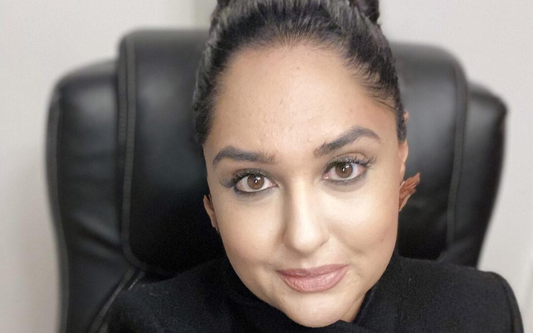 Nasreen Jajbhay, 32