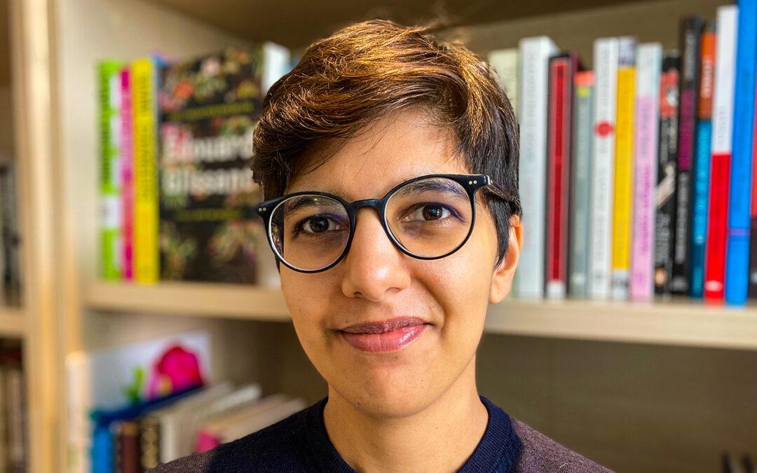 Nasrin Olla, 31