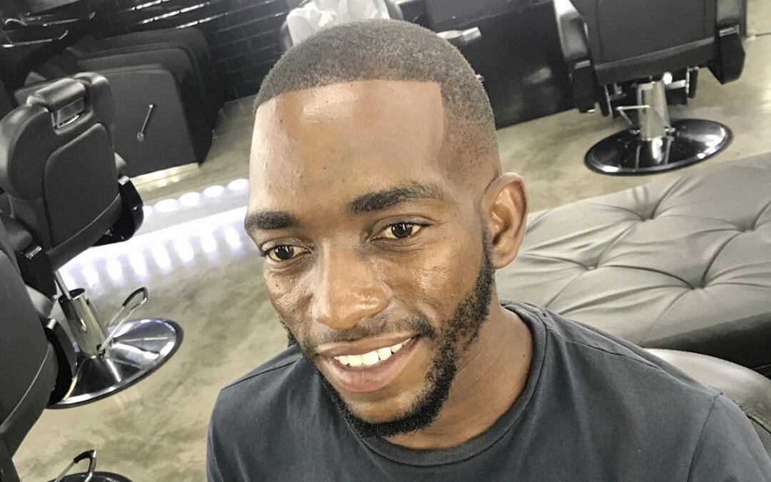 Ngoako Thupana, 25
