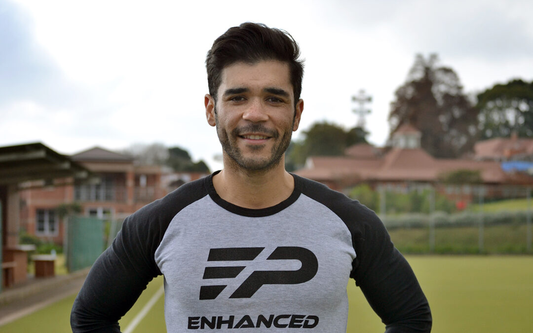 Nicholas Pereira, 32