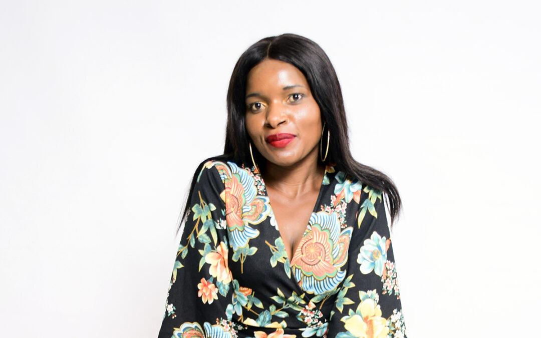 Nomsa Tshingowe, 30