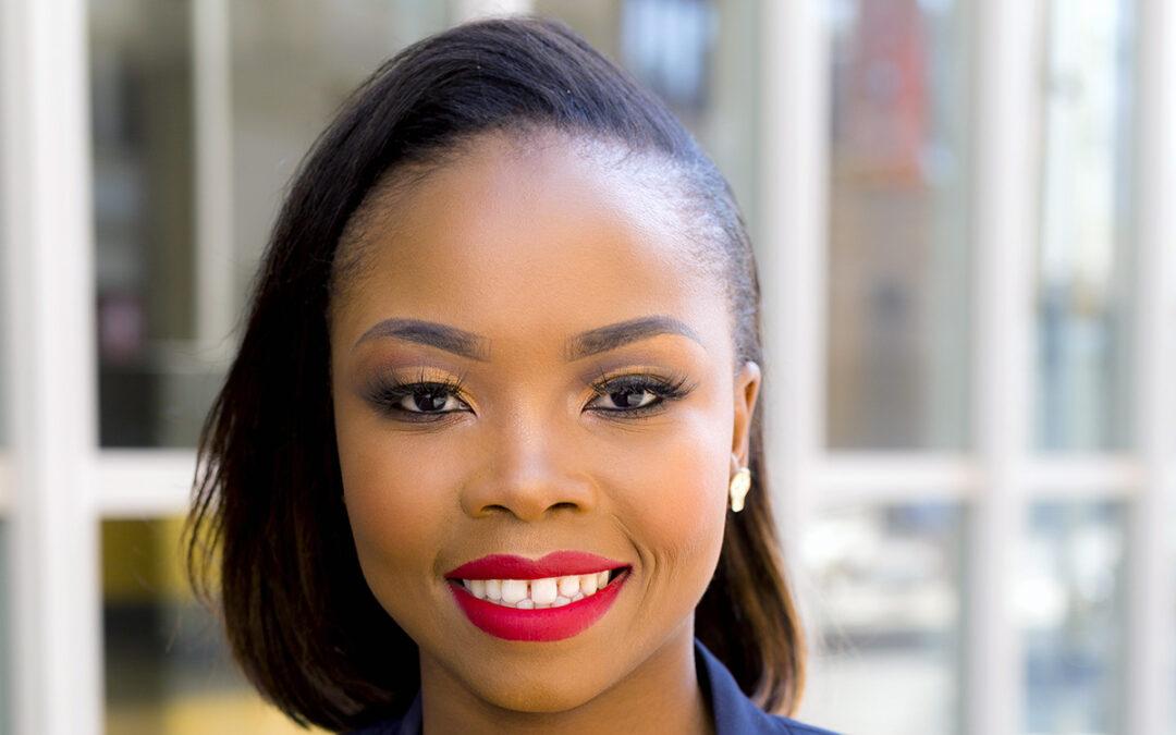 Zanele Maduna, 28