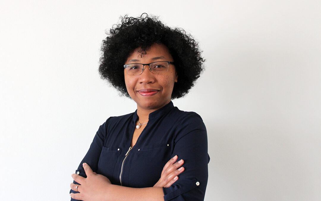 Zara Randriamanakoto, 35