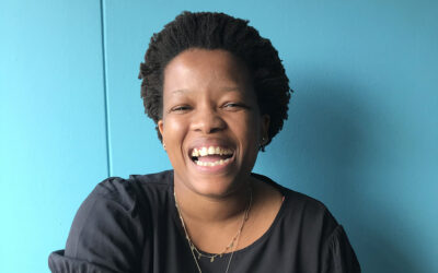 Ziyanda Stuurman, 32