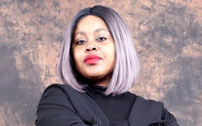 Zoë Mahopo, 34