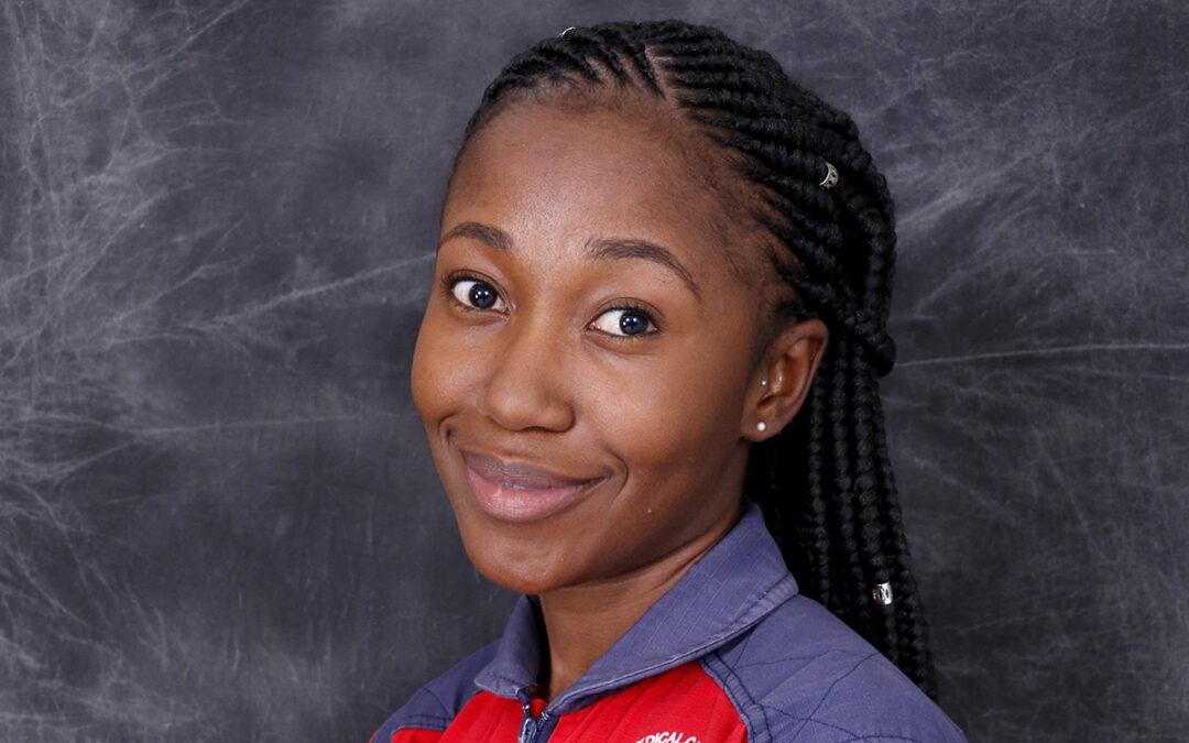 Nelisiwe Mzili, 26
